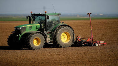 Buy Escorts, tractor business likely to show healthy double digit growth : Equity99