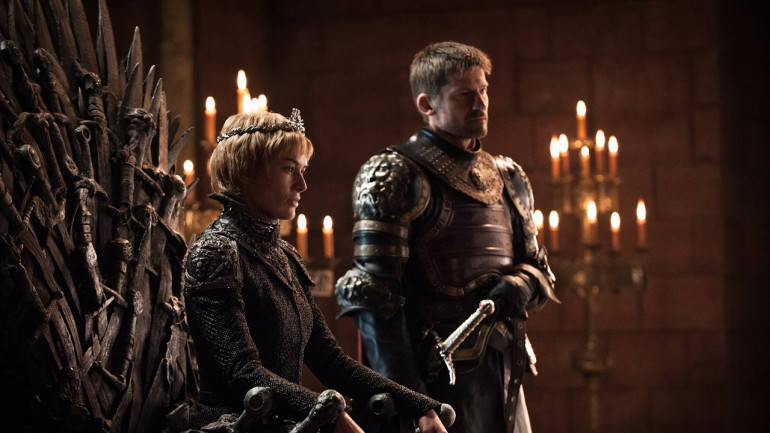 Find out how much your favourite Game of Thrones star is making for the  final season