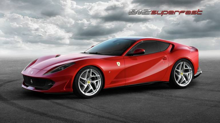 Get Ready For Brand New Ferraris 3 Models To Be Launched In India