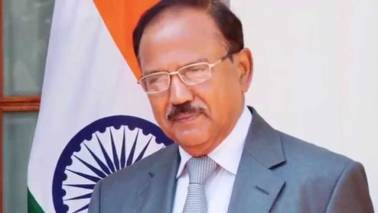 NSA Doval says totally convinced most Kashmiris support abrogation of 370
