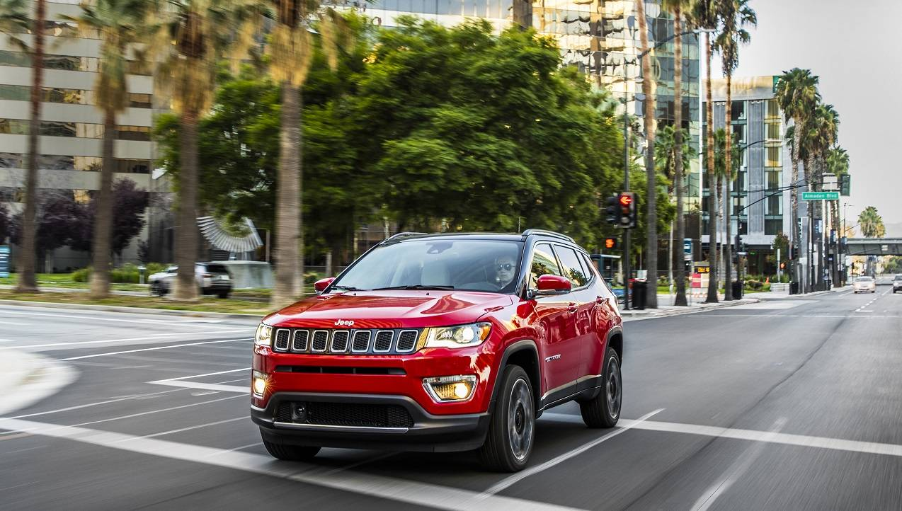 Jeep Compass is going to get costlier by more than Rs 1,50,00