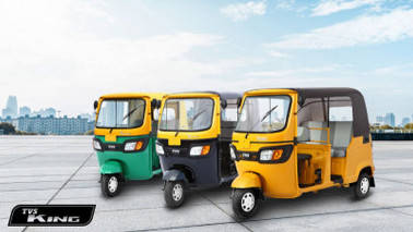 Government says no 'air rickshaw' proposal under consideration