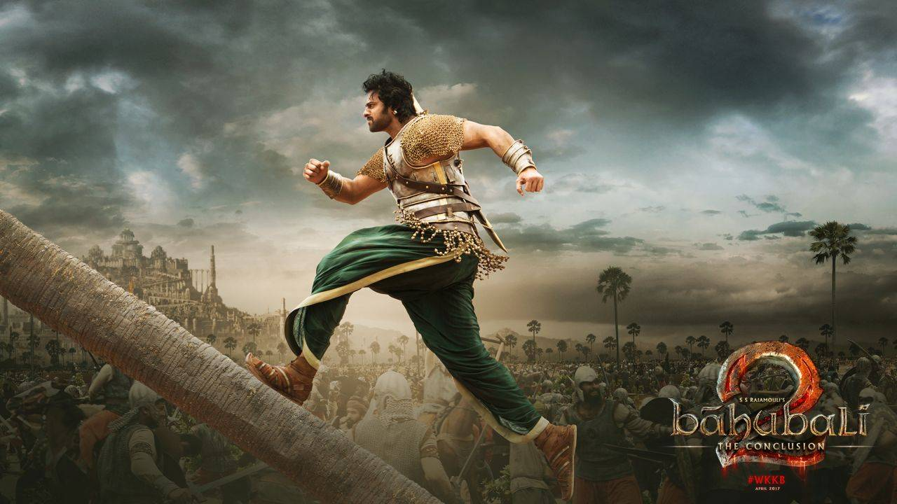"Earlier, Rajamouli's magnum opus Baahubali- The Conclusion also faced the same ill fate. The Tamil version of the trailer had reportedly leaked online hours before its official release. The makers then called it a ""technical glitch""."