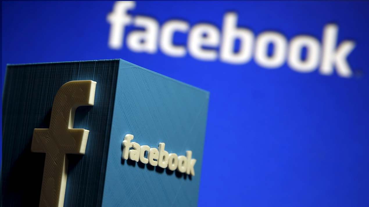 6. Facebook | Market Cap: USD 407.3 billion | Industry: Technology