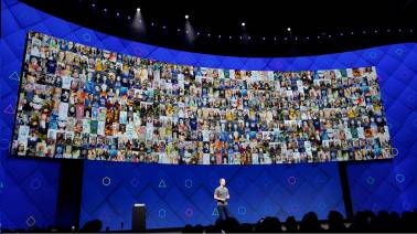 Facebook all set to change the ball game by launching its own TV episodes