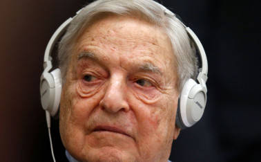 George Soros compares Facebook, Google to casinos, accuses them of 'deliberately engineering addiction'