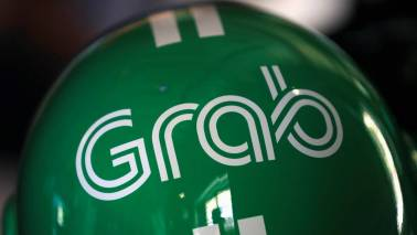 Grab launches Asia's first numberless card in Singapore