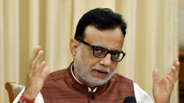 It will take 6 to 9 months for GST to stabilise: Hasmukh Adhia