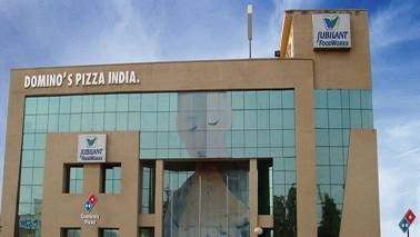 Maintain outperform on Jubilant Food with 14% upside, target Rs 1500: Credit Suisse