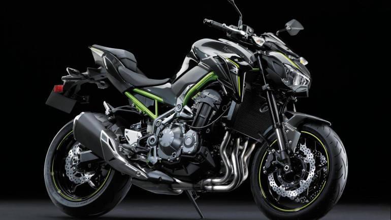 Kawasaki working on Ninja 400-based Z400