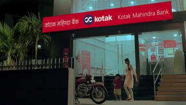 Kotak Bank - Buy on consolidation