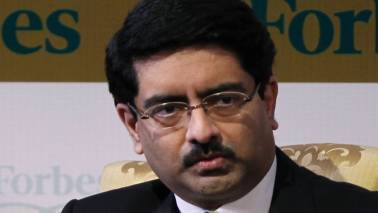 Ultratech, Grasim deals to help reduce CTIL's debt: KM Birla