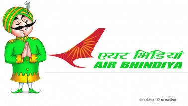 Government may retain 24% stake in Air India say sources