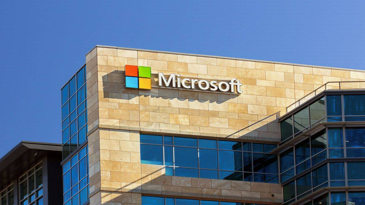 4. Microsoft | Brand Value: $92.7 billion | YoY change in value: 16 percent (Image: Reuters)