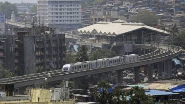 MMRDA mulls proposal to recycle construction and demolition waste from Metro projects