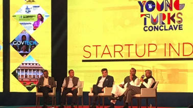 India should target 1 lakh startups in 5 years with a $75 bn valuation: NITI Aayog CEO
