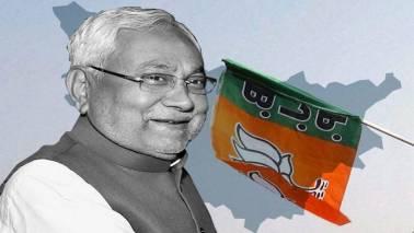 No rift between BJP & JD(U), no hurry to sort out seat-sharing: Nitish