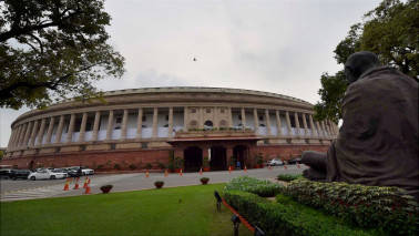 BJP replaces Congress as the biggest party in Rajya Sabha