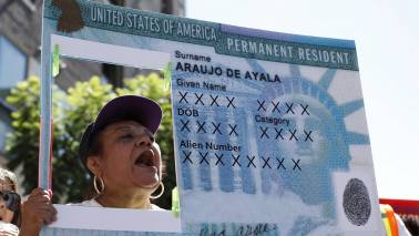 Trump's new visa proposal garners mixed reviews from immigration experts