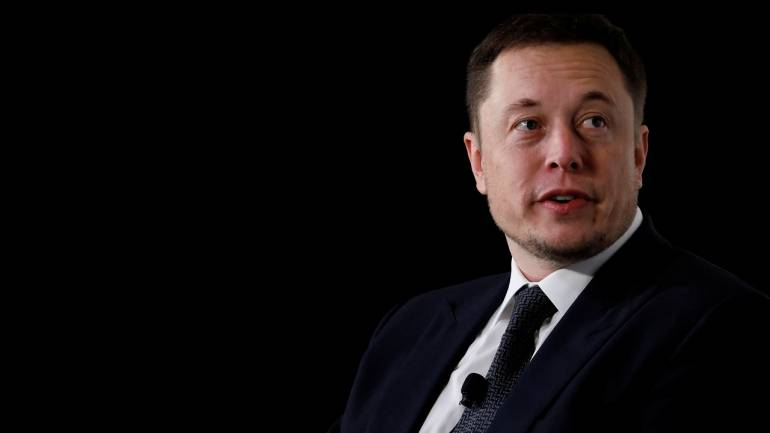 elon musk bid for tesla no formal offer no firm deals with