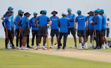 India's 42-day tour of Sri Lanka starts on Wednesday: Here's what to expect