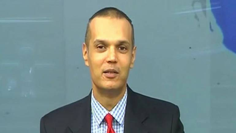 Morgan Stanley's Ridham Desai says valuation, sentiment indicators point to  buying opportunity in India