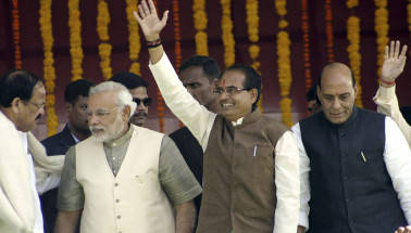 After setback in bypolls, here's a look at Shivraj Singh Chouhan-led BJP's prospects in upcoming elections in Madhya Pradesh