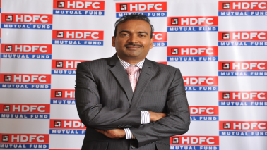 One should have a 3-5 yr horizon to invest in equities: HDFC Asset Management's Ravuri