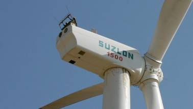 Suzlon Energy dives 28% on debt default rumors; management clarifies