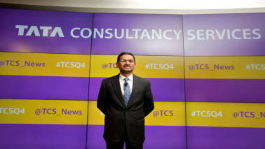 In Gopinathan, Chandrasekaran has found an able successor at TCS