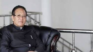 T R Zeliang appointed new Nagaland chief minister