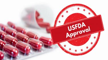 Glenmark gets USFDA nod for pneumonia treatment drug
