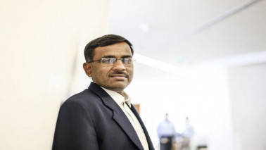 Expect reports on co-location issue to be submitted in 2-3 weeks: Vikram Limaye, NSE