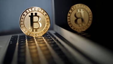 The Bitcoin Story: With over 700% growth in 10 months, the digital currency is now over $6800
