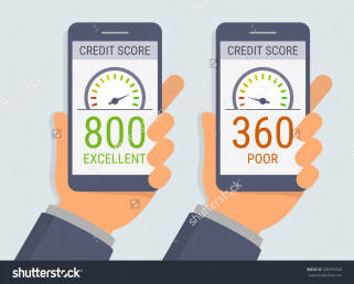 How you can start building a credit score if you have never taken a loan