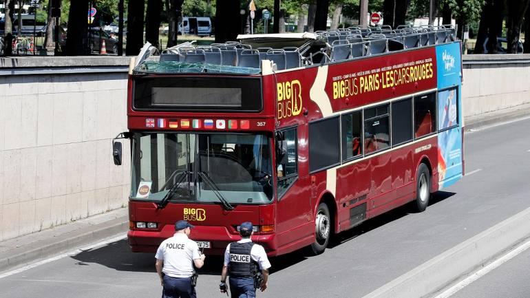 Indian Double Decker Bus Www Pixshark Com Images