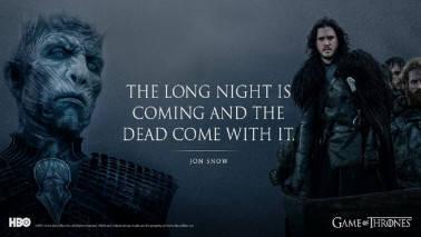 Hackers threaten to leak season finale of HBO's Game of Thrones