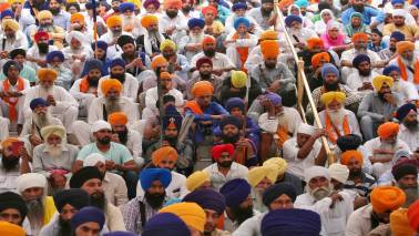 SAD raises issue of Congress leader's sting on anti-Sikh riots