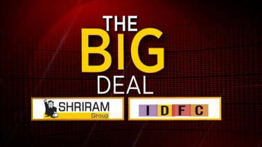 IDFC deal good for community & shareholders; bullish on insurance biz: R Thyagarajan