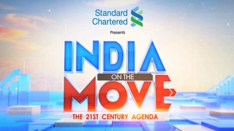 India On The Move Banking On Digitisation Moneycontrol