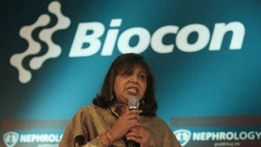 Biocon to set up R&D unit in Telangana