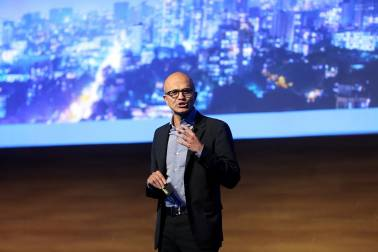 Walmart, Microsoft sign global five-year cloud services agreement