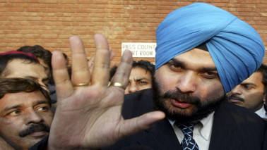 SC holds Navjot Singh Sidhu guilty in road rage case, spares him jail term