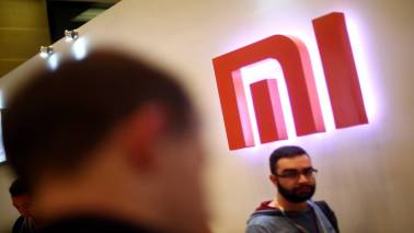 China's Xiaomi lowers valuation to $55 billion-$70 billion