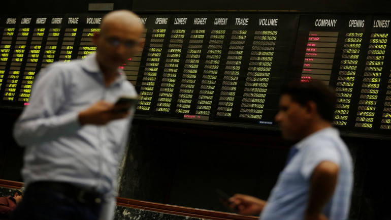 Argentina's peso in freefall despite central bank rate hike to 60 percent