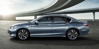 All you should know about 2019 Honda Accord