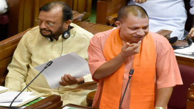 UP budget aimed at holistic development of every section: Yogi Adityanath