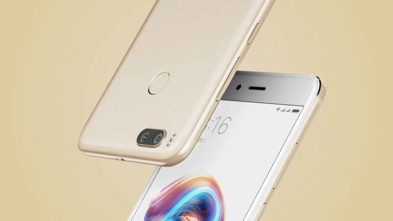 2e80d9515 Xiaomi Mi A1 becomes the cheapest smartphone in India to come with ...