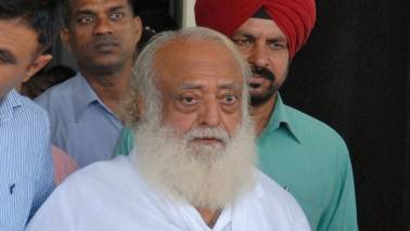 Asaram found guilty of raping teenager in 2013, awarded life term