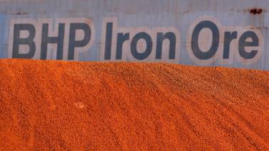 BHP Billiton says it has seen no material impact from trade tensions